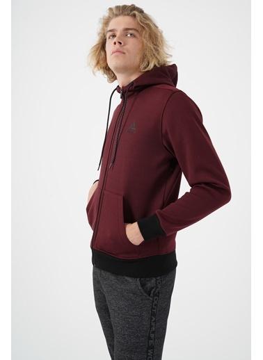 Airlife Sweatshirt Bordo